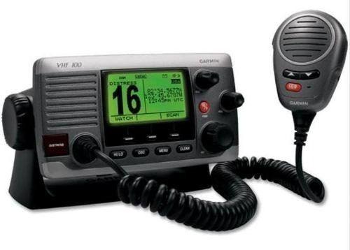 Rádio Vhf Marítimo DSC Garmin VHF100i