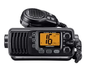Radio VHF Maritimo Icom IC-M200 Submersível