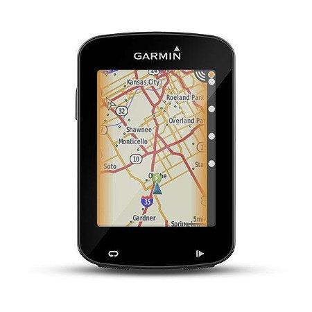 Ciclocomputador com GPS Garmin Edge 820 Bundle