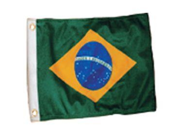 Bandeira Do Brasil 22x33cm UN2241