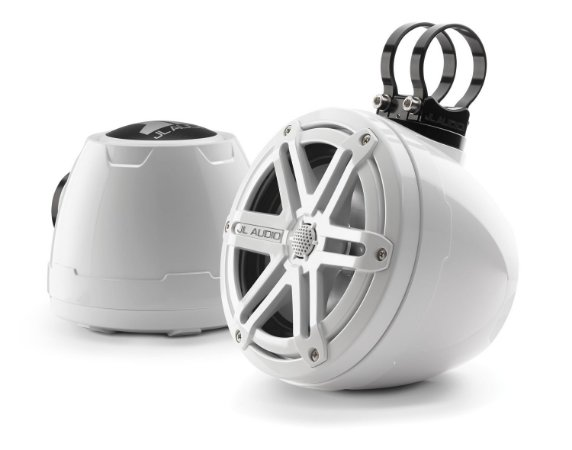 Waketower Maritima  6.5 Pol JL Audio PS650-VeX-SG-WGM