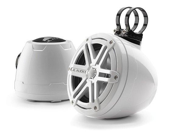 Waketower Para Quadriciclos 6.5 Pol JL Audio PS650-VeX-SG-WGM