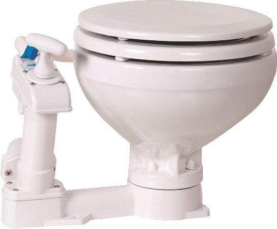 Vaso Sanitário Para Embarcações Manual Compact