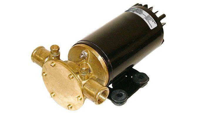 Bomba de Transferência Multiuso Johnson 12.5 GPM 48L/MIN F4B-19 12V