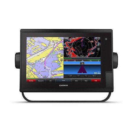 Display Multifunção Garmin GPSMAP 1222 Touch