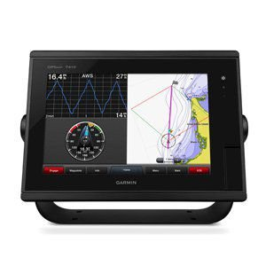 Display Multifunção Garmin GPSMAP 7410
