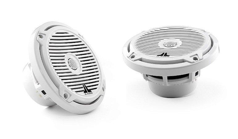 Alto Falante Marinizado 6.5 Pol. JL Audio MX650-CCX-CG-WH