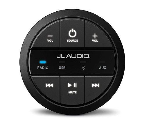 Controle Remoto Marinizado JL Audio MMR-20-BE