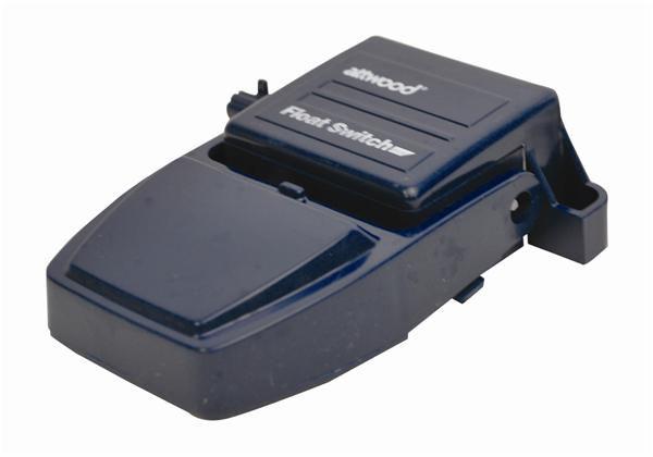 Automático p/ Bomba de Porão Universal Attwood 12/24v