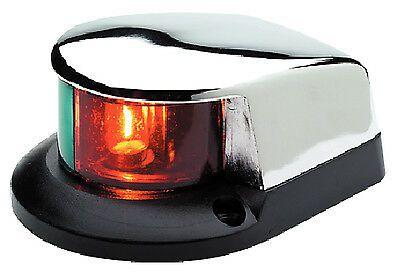 Luz de Proa Bicolor LED Bombordo Boreste Seachoice 5021