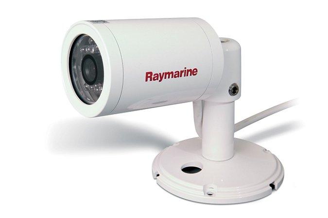 Câmera de Vídeo Infravermelho Marinizada Raymarine CAM100