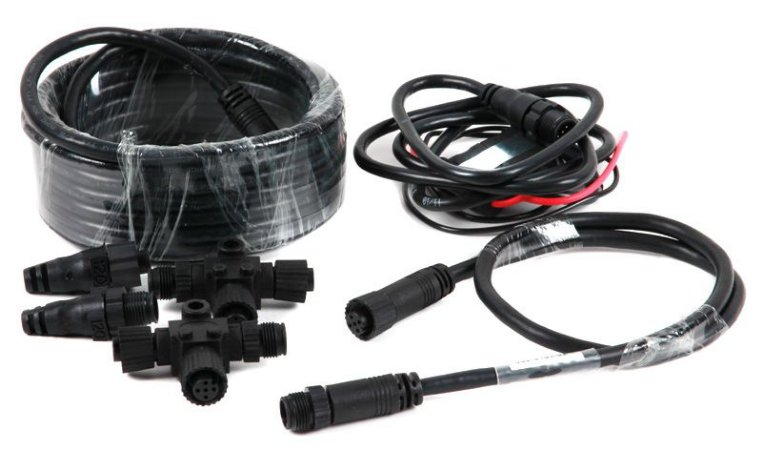 Kit de Inicio NMEA 2000 Lowrance N2K-EXP-RD-2