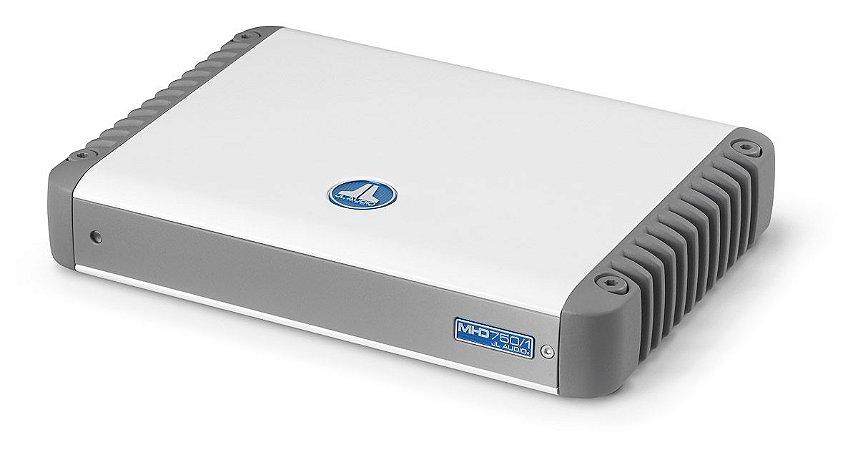 Amplificador Marinizado Mono JL Audio MHD750/1