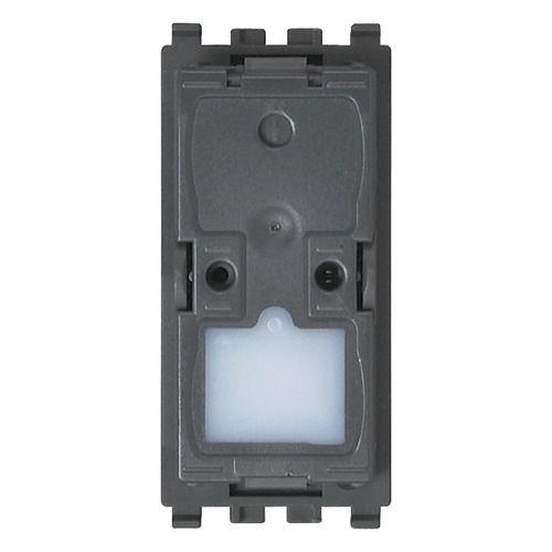 Interruptor Iluminado 1P 16AX 250V Vimar Eikon 20001.0