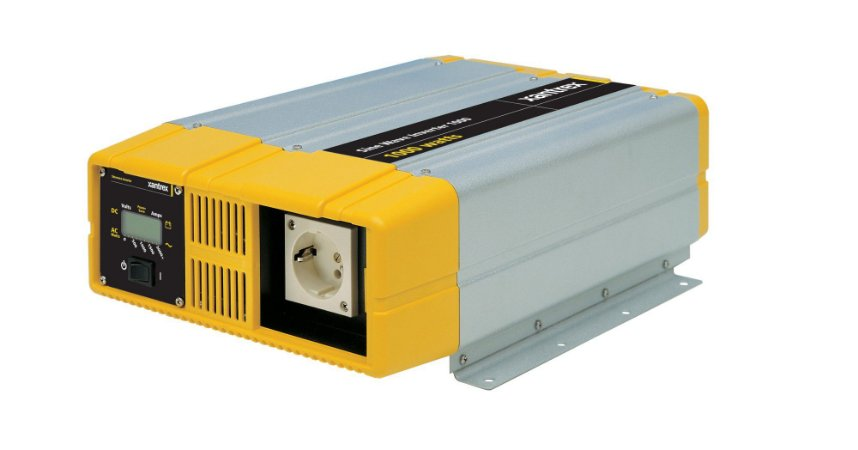 Inversor de Energia 24VDC para 220VAC Xantrex PROsine 1800i