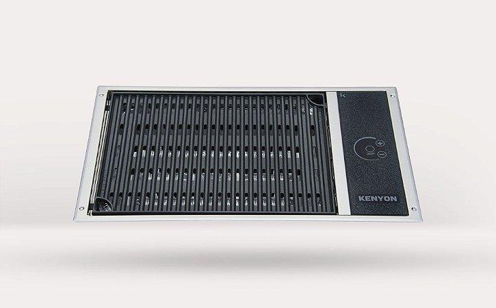 Churrasqueira Elétrica p/ Embutir Kenyon 240V