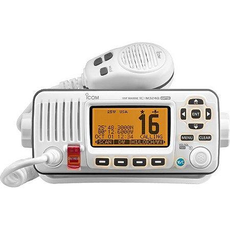Rádio VHF Maritimo ICOM IC-M324