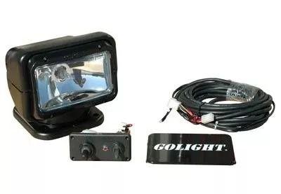 Farol de Busca Direcional Golight RadioRay Halogênio 2021