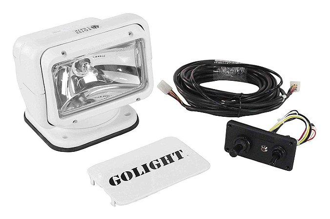 Farol de Busca Direcional Golight RadioRay Halogênio 2020
