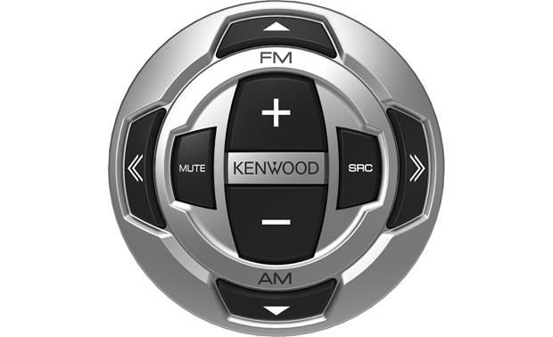 Controle Remoto Marinizado c/ Fio Kenwood KCA-RC35MR
