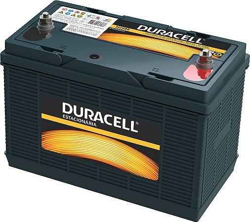 Bateria Estacionária 92A Duracell 12TE86 C100 12V