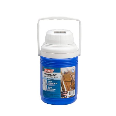 Jarra Garrafa Térmica Cooler 1.2 Litros Coleman