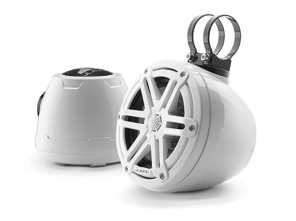 Waketower Marinizado 6.5 Pol JL Audio M3-650VEX-Gw-S-Gw