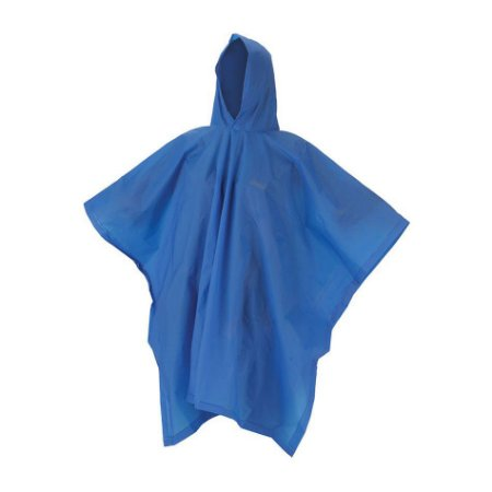 Poncho Adulto em EVA 15mm Azul Coleman
