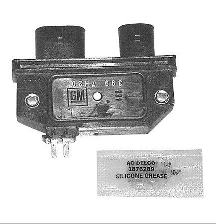 Módulo de Distribuição Ignição Mercury 811637001