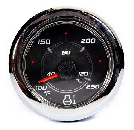Relógio Indicador de Temperatura Água Mercury 8M0052842
