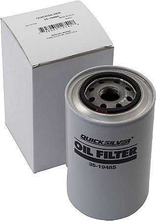 Filtro de Óleo Mercury Quicksilver 35-19485