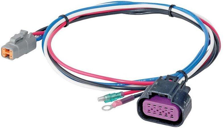 Adaptador Lenco Auto Glide p/ Motores Mercury SmartCraft