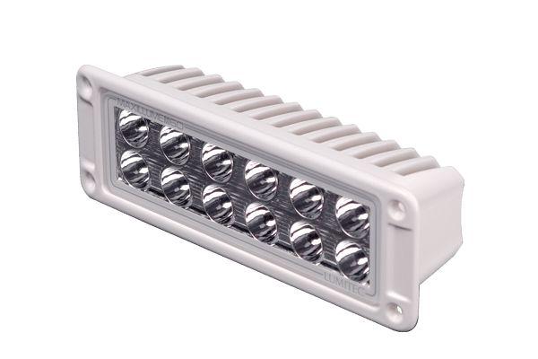 Refletor em LED p/ Deque Convés Lumitec Maxillume h60