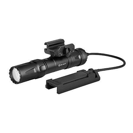 Lanterna Para Fuzil Olight Odin c/ Acionador Remoto