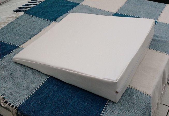 Travesseiro Anti-Refluxo Impermeável