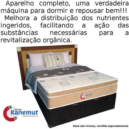 Kanemut Vibroterápico Bioquântico