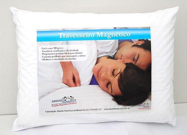 Travesseiro Magnético Convencional