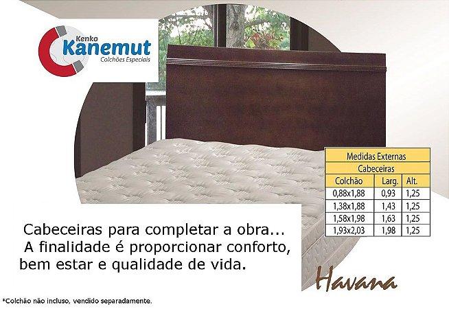 Cabeceira Havana