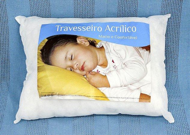 Travesseiro Acrílico