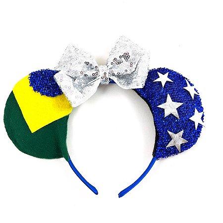 tiara minnie brasil