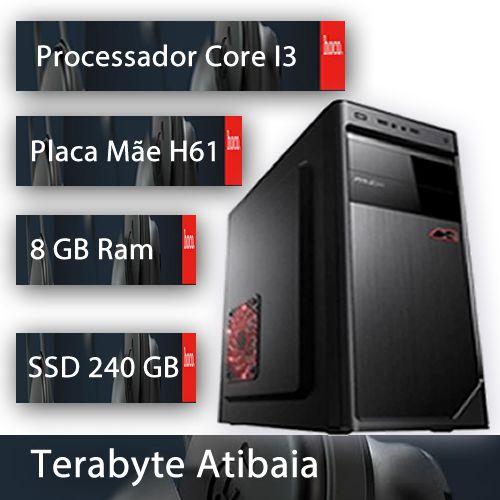 Computador Core i3 -  M4JHFEDUJ