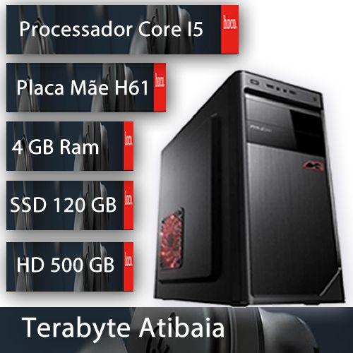 Computador Core i5 -   4N7PUFY4B