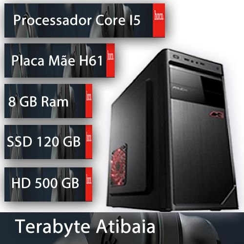 Computador Core i5  -   93NXXX2GP