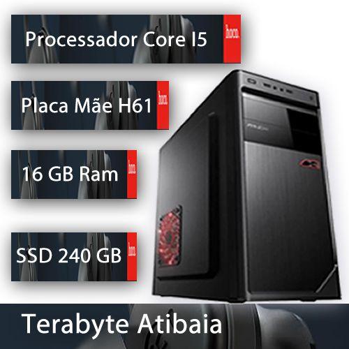 Computador Core i5  -   YJKGTR27K