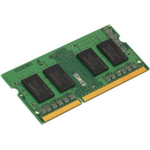 Memória NOTEBOOK DDR4 8GB 2400MHz CL17 1.2V Kingston