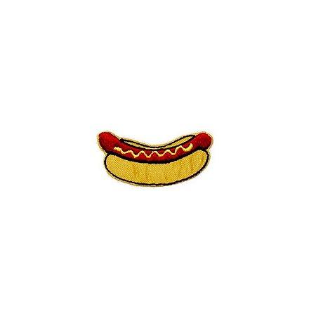 Patch Hot Dog