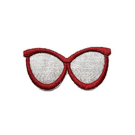 Patch Óculos