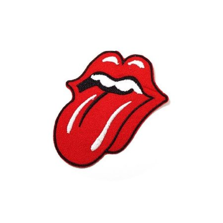 Patch Boca Rolling Stones