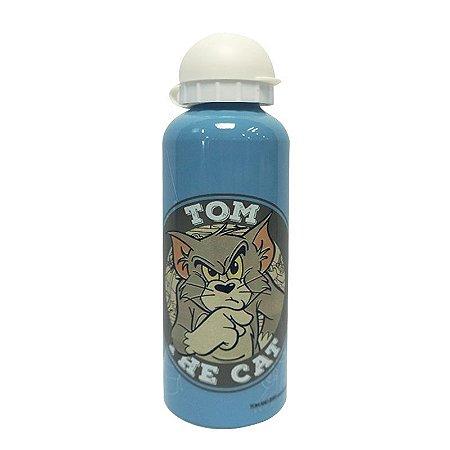Squeeze de Alumínio - Tom & Jerry Azul 500ml