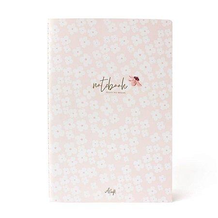 Bloco para Planner Modular Petit Fleur